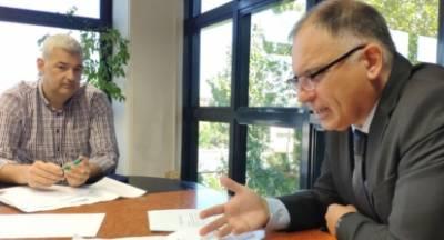 Αρχές του 2021 η μεταστέγαση του Υποθηκοφυλακείου Λακωνίας