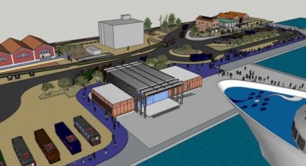 Αλλάζει όψη το λιμάνι του Κατακόλου και οδηγεί την ανάπτυξη!