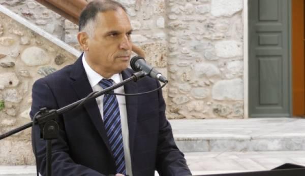 Κρητικός: «Η πολιτική ηγεσία αφουγκράζεται τη φωνή και τις ανάγκες των παραγωγών» (video)