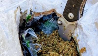 Το Λιμενικό μπλόκαρε απο τη μαφία ναρκωτικά αξίας 7 εκατ.€