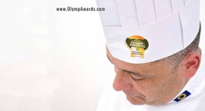 OLYMP Awards 2020 - Διαγωνισμοί Τροφίμων και Ποτών