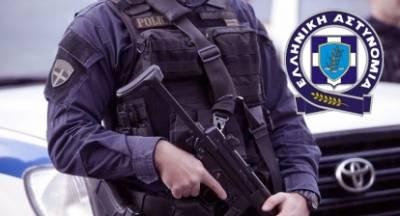 Με 40 αστυνομικούς ενισχύεται η Μεσσηνία (video)