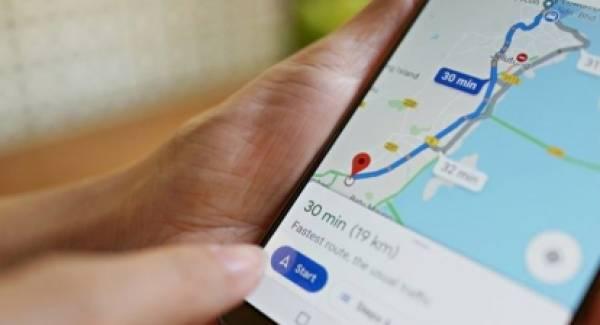 Google Maps: Δείχνει τον συνωστισμό σε σημεία που σας ενδιαφέρουν