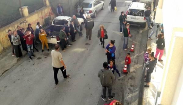 Δριμύτατη καταγγελία πολιτών κατά παντός υπευθύνου στη Σπάρτη!
