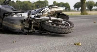 Τραγωδία στην Αχαΐα. Νεκρός 70χρονος μοτοσικλετιστής
