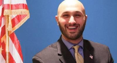 Γυθειάτης, εκ μητρός, ο  ομογενής υποψήφιος στην Περιφέρεια 26 της Νέας Υόρκης