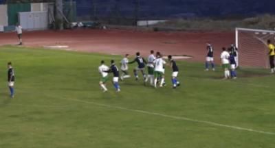 Φιλική νίκη για τον Αστέρα Βλαχιώτη, 1-0 την Ρόδο (video)