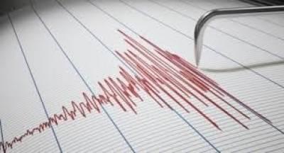 Σεισμός 5,1 Ρίχτερ νότια της Ζακύνθου. Αισθητός σε περιοχές της Δυτικής Πελοποννήσου