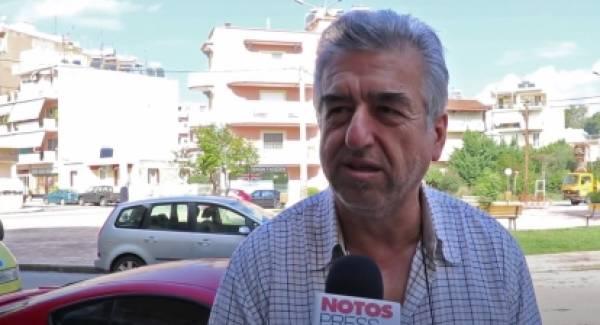 Ο Γιάννης Μητράκος νέος πρόεδρος του Γορτυνιακού Συνδέσμου Σπάρτης