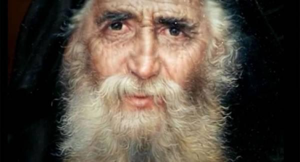 Όποιος αντέχει ας διαβάσει την προφητεία του Γέροντα Παϊσιου!