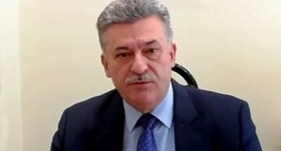 Ο Δήμαρχος Κορινθίων Βασίλης Νανόπουλος στο 5ο Συνέδριο των «Sm@rt Cities»