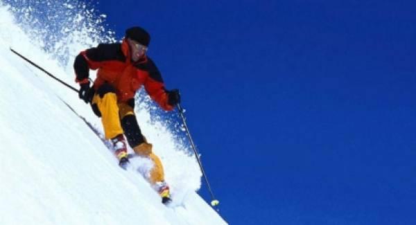 Σε κάθετη πορεία ο χειμερινός τουρισμός λόγω πανδημίας!