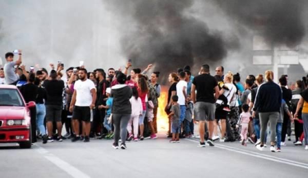 Δήμος, ΣΥΡΙΖΑ και ΜέΡΑ25 καταδικάζουν την επίθεση Ρομά στους αντιδημάρχους της Σπάρτης (video)