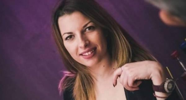 Θρήνος για την 23χρονη Αλίκη Καυκά.  Δίνει μάχη ο 30χρονος ξάδερφός της