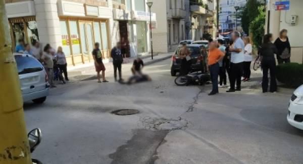 Τροχαίο με σοβαρό τραυματισμό στο Άργος