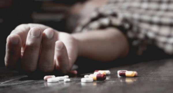Αυτοκτόνησε με χάπια 55χρονος Τριπολίτης