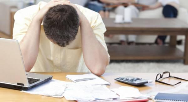 Εφιαλτική μέρα για εκατοντάδες χιλιάδες φορολογούμενους: με 1η και 2η δόση ΕΝΦΙΑ, 4η δόση φόρου εισοδήματος και  ΦΠΑ
