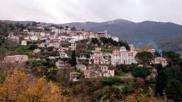 Ξενοδοχείο 3 αστέρων στη Βαμβακού Λακωνίας