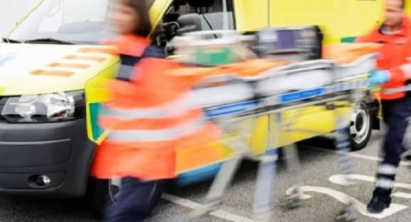 Θανατηφόρο τροχαίο στο Βραχάτι Κορινθίας. Νεκρή 23χρονη (video)