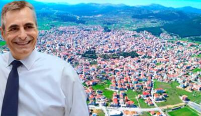 Τζιούμης: «Αλλάζει η ζωή στην Τρίπολη και τα χωριά μας!» (video)