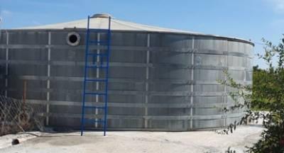 Επάρκεια στο νερό σε περιοχή του Δήμου Ναυπλιέων