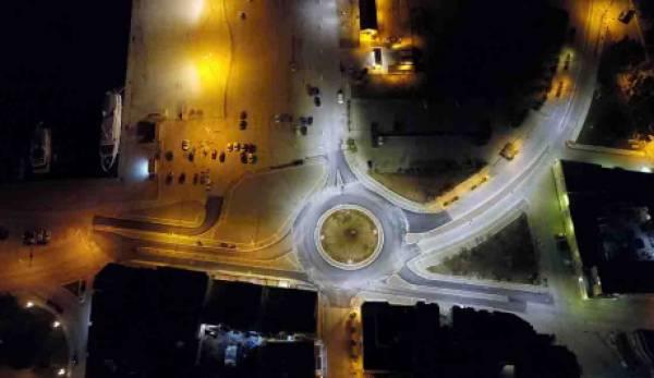 Πόλη «φάντασμα» το Ναύπλιο. Ερήμωσαν τα πάντα μετά την απαγόρευση κυκλοφορίας (photos-video)