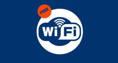 Σημεία Δημοτικού Wi-Fi στη Σπάρτη
