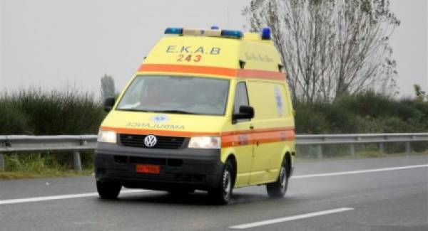 Τραγωδία στη Μεσσηνία: Νεκρός 20χρονος σε τροχαίο