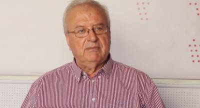 Γρηγοράκος: «Θα είμαι παρών στην επόμενη μάχη του ΠΑΣΟΚ για μια ισχυρή σοσιαλδημοκρατία»