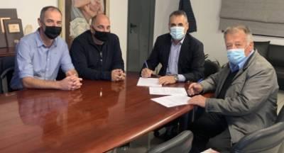 Δεν έχουν τέλος οι ασφαλτοστρώσεις στην Τρίπολη και τα χωριά της