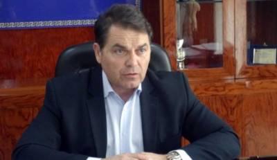 Καμπόσος: «Ούτε ένα € από τους δήμους στο έλλειμμα της Πελοπόνησος ΑΕ!» (video)