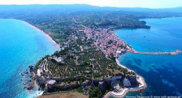 Άδειες για τουριστικές κατοικίες σε Μονεμβασιά και Κορώνη