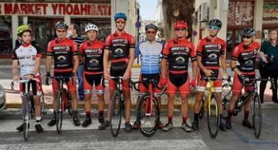 Πολύ θετικός ο απολογισμός για το Ποδηλατικό  Όμιλο Καλαμάτας