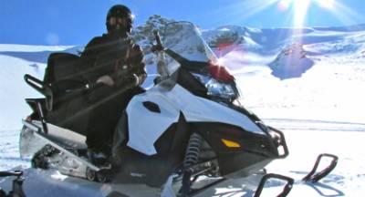 Ελκυστικό και σύγχρονο το Χιονοδρομικό Καλαβρύτων (photos)