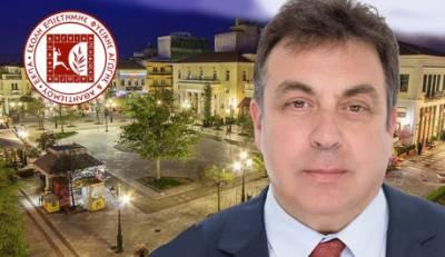 Το «ισχυρό χαρτί» του Πύργου είναι η ψήφιση από το Ελληνικό Κοινοβούλιο για την ίδρυση ΤΕΦΑΑ!