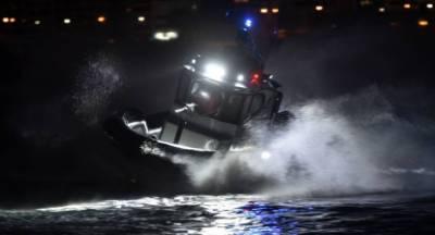 Σε εξέλιξη πυρκαγιά σε φορτηγό πλοίο ανοικτά της Ελαφονήσου