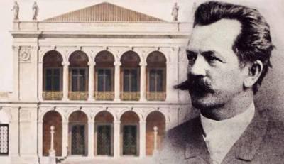 Αυτά είναι τα ωραιότερα κτίρια του Ερνέστου Τσίλλερ στην Πελοπόννησο!