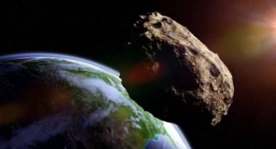 Ο αστεροειδής που «έβαλε σημάδι» τη γη. Πότε πιθανολογείται η σύγκρουση…