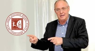Δούκας: «Κρίσιμη τηλεσυνεδρίαση για τη δημιουργία ΤΕΦΑΑ στη Σπάρτη!»