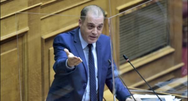 Boυλή: «Μπράβο στον Δημήτρη Γιαννακόπουλο και τη ΒΙΑΝΕΞ!»