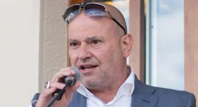 Ο ιδιοκτήτης της Creta Farms, Δημήτρης Βιντζηλαίος, μιλάει για τα σχέδιά του σε Κρήτη και Σπάρτη