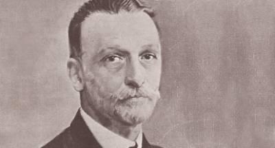 Σαν σήμερα τουφεκίστηκε ο Πατρινός Δημήτριος Γούναρης