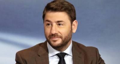 Συμπεράσματα της εκδήλωσης του Νίκου Ανδρουλάκη για τη Γεωπολιτική κρίση στην Ανατολική Μεσόγειο και το ρόλο της Τουρκίας