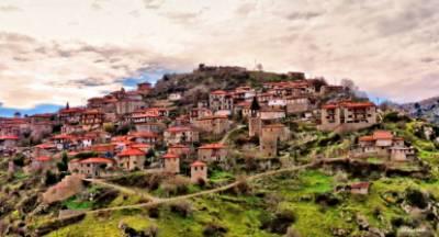 Ο Δήμος Γορτυνίας συντονίζει τους πολίτες εν μέσω πανδημίας