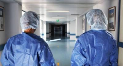 Οι εργαζόμενοι στο Νοσοκομείο Μολάων καταγγέλουν και διαμαρτύρονται