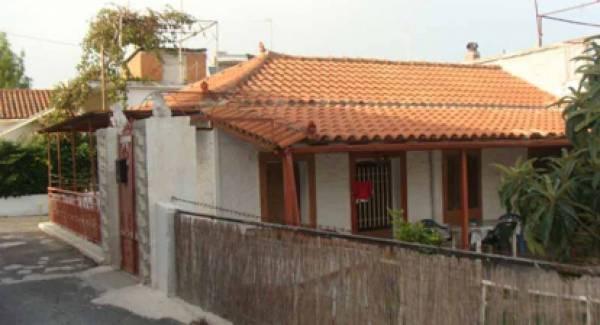 Πωλείται παλαιά οικία στη Σπάρτη