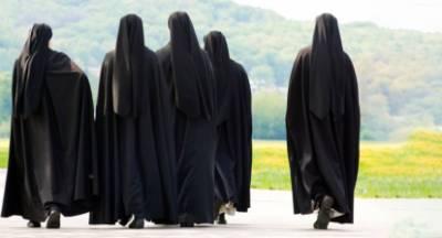 Με κορονοϊό 9 μοναχές στο Αίγιο