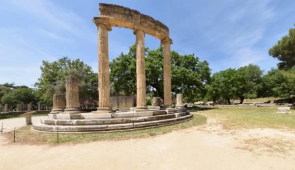 Οι 5 δημοφιλέστεροι αρχαιολογικοί χώροι και μουσεία! Είναι μέσα η Πελοπόννησος;
