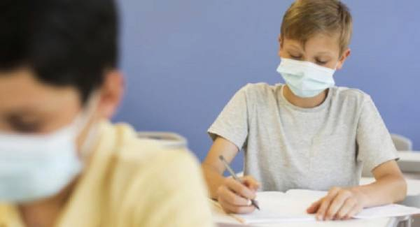 Καλάβρυτα: 9 παιδιά δεν κάνουν μάθημα. Γιατί;
