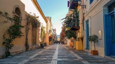 Αναβαθμίζεται το σύστημα «ΚΟΙΤΙΔΑ» του Δήμου Ναυπλιέων